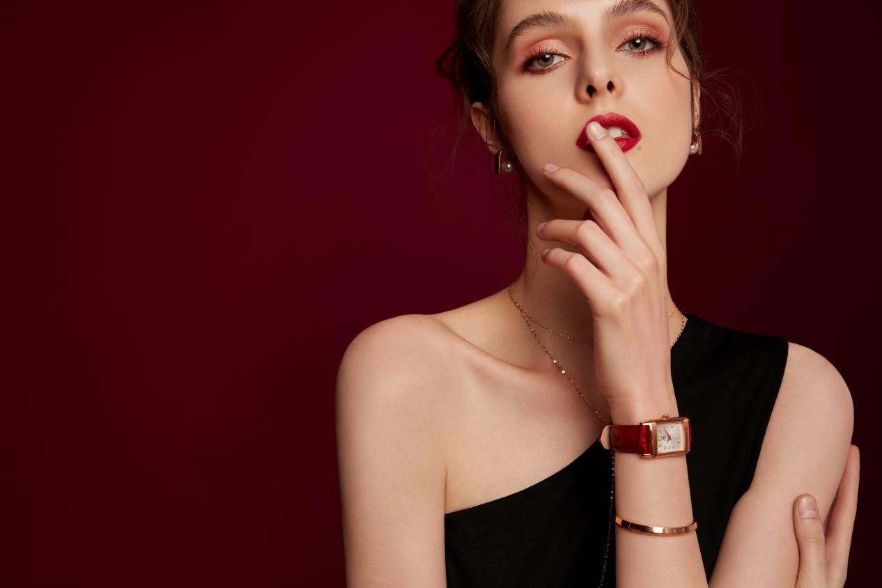 世爵SEGET进军中国市场 为新女性带来全新系列产品